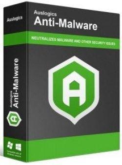 Auslogics Anti-Malware Crack