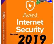 Avast Internet Security 2019 Crack With Activation Code Free Download