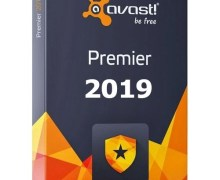 Avast Premier Pro 2019 Crack With License Key Free Download