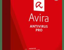 Avira Antivirus Pro 2019 Crack With License Key Free Download