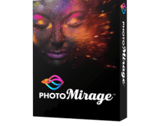 Corel PhotoMirage 1.0.0.167 Crack With Serial Number Download