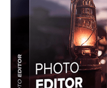 Movavi Photo Editor 5.7.3 Crack With Activation Key Free Download