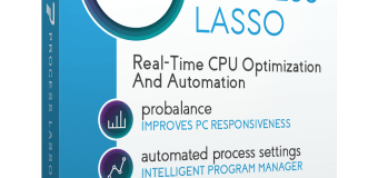 Process Lasso Pro 9.0.0.582 Crack With Activation Code Download