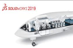 SolidWorks Premium 2019 Crack