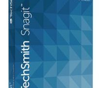 Techsmith SnagIt 2019 Crack With License Key Free Download