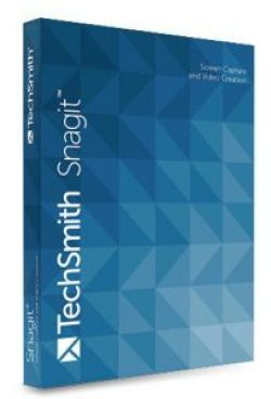 Techsmith SnagIt 2019 Crack