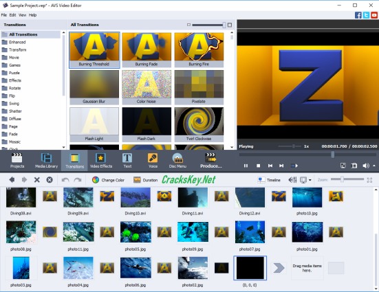 AVS Video Editor 9 Activation Key