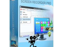 Apowersoft Screen Recorder Pro 2.4.0.15 Crack & Serial Key Download
