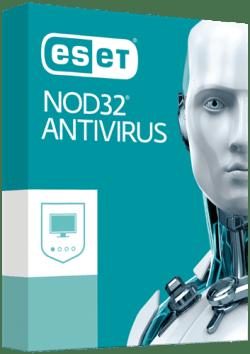 ESET NOD32 Antivirus 2019 Crack