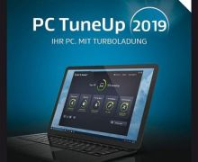 AVG PC TuneUp Utilities 2019 Crack With License Key Download