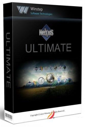 Winstep Nexus Ultimate Crack Full Version Download