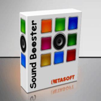 Letasoft Sound Booster Crack + Product Key Download