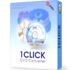 1CLICK DVD Converter 3.2.1.3 Crack