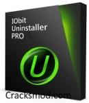 IObit Uninstaller Pro 11.1.0.18 Crack + Serial Key 2021 (Latest)
