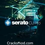 Serato DJ Pro 2.5.7 Crack With License Key Full Version Here