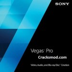 Sony Vegas Pro 19 Crack With Serial Number Full Version [Lifetime]