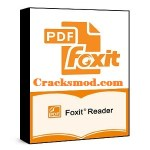 Foxit Reader 11.0.1.49938 Crack With Serial Key Latest Version 2021