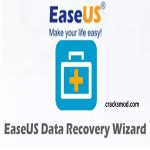 EaseUS Data Recovery 14.2 Crack + License Code 2021 Latest