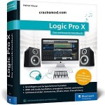Logic Pro X 10.6.2 Crack With Torrent Free Download 2021 [Win/Mac]