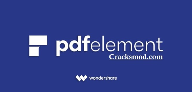 Wondershare PDFelement Pro Registration Code