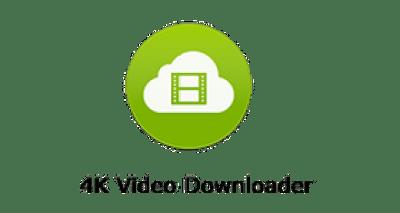 4K Video Downloader 4.15.1.4190 Crack + Keygen Free Download 2021