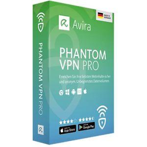 Avira Phantom VPN Crack