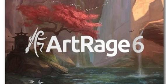 ArtRage 6.1.2 Crack & Activation Code Full Download Latest 2021