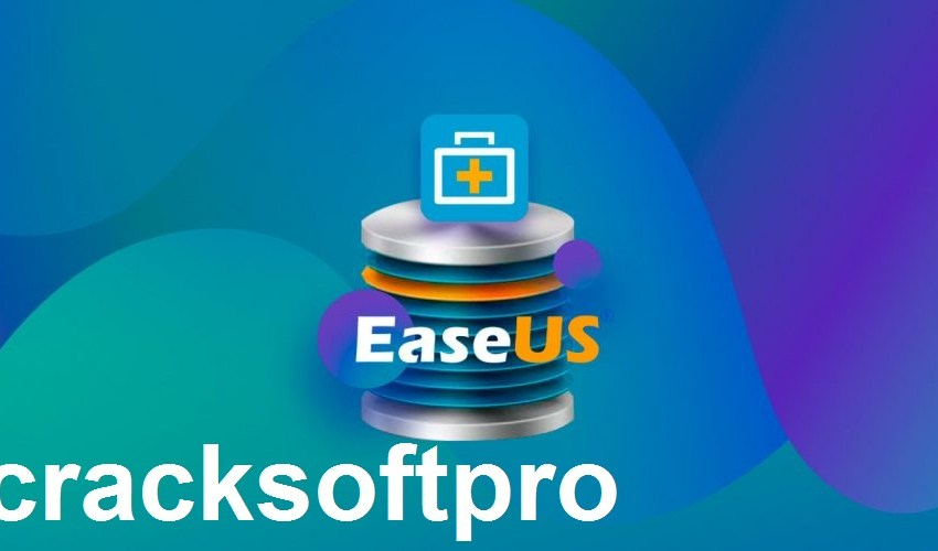 EaseUS Data Recovery 13.8.0 Crack With License Number Free Download