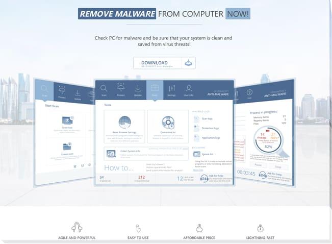 GridinSoft Anti-Malware 4.1.88 Crack + Keygen Free Download 2021