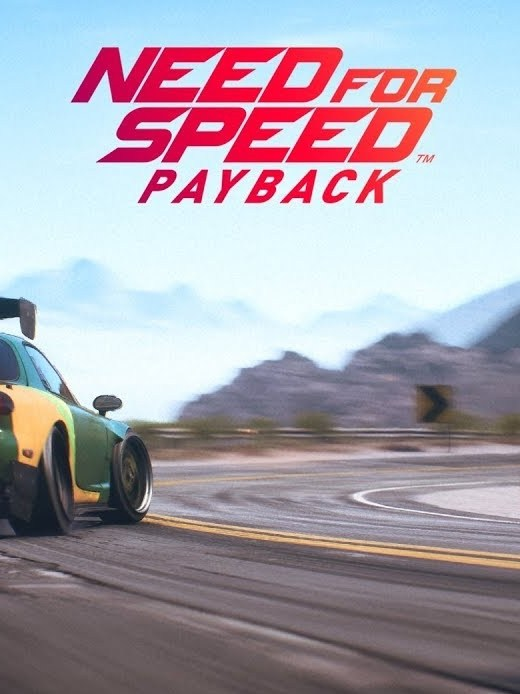 Need for Speed Payback Crack Full Version + PC Game Free 2019