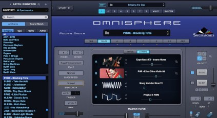 Omnisphere 2.6 Crack + Keygen Latest Version 2020
