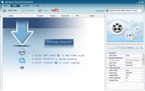 Any Video Converter Pro Full Version Crack + Serial key