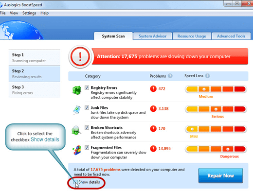 Auslogics BoostSpeed 11.0.1.2 Crack Premium + Keygen (Latest)