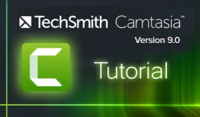 Camtasia Studio 9 Key Crack + Keys [Latest] 2020