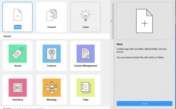 FileMaker Pro 18.0.2.209 + Crack Advanced Version 32/64 BIT