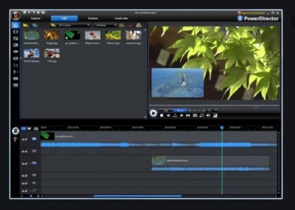 CyberLink PowerDirector Crack Ultimate 18.0.2405.0 + Keygen 2020