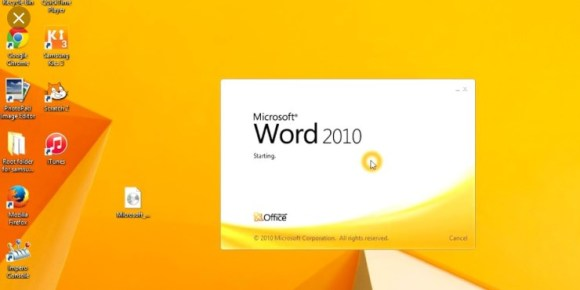 Microsoft Office 2010 Product Key Free For Windows