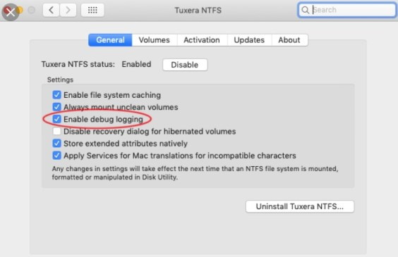 Tuxera NTFS Crack 2020 With Product KEY For Windows