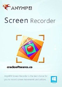 AnyMP4 Screen Recorder 1.3.50 Crack Free Download (100% Working) 2021