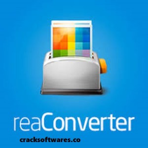 ReaConverter Pro Crack 7.614 With Activation Key Download 2021
