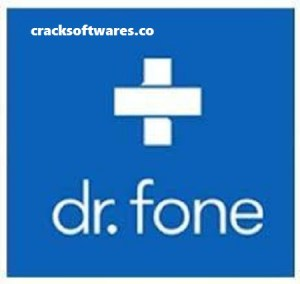 Wondershare Dr Fone toolkit for iOS and Android 10.0.12.65 Crack 2021