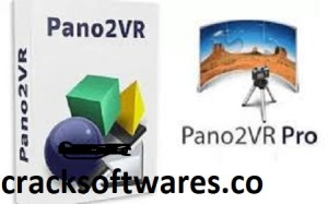 Pano2VR Pro 6.1.10 With Crack Latest 2021