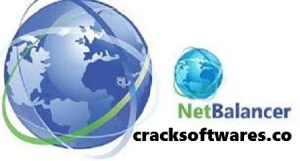 NetBalancer 10.0.1.2322 With Crack Free Download Latest 2021