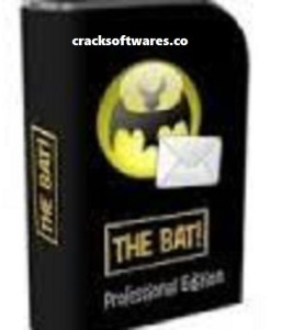 The Bat Professional 9.3.1 With Crack Free Download 2021