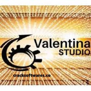 Valentina Studio Pro 10.5.6 With Crack Free Download Latest 2021