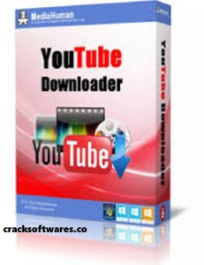 MediaHuman YouTube Downloader 3.9.9.49 (1011) With Crack 2021