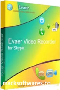 Evaer Video Recorder for Skype 2.0.11.2 With Crack Latest 2021