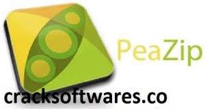 PeaZip 7.5.0 Free Download For Windows 10 Latest 2021