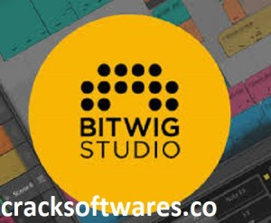 Bitwig Studio 3.2.7 Crack With Serial Number Latest 2021