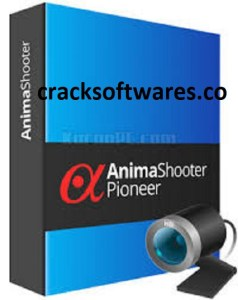 AnimaShooter Pioneer 3.8.16.2 With Crack Full Version Latest 2021